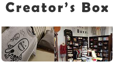 Creator's Box