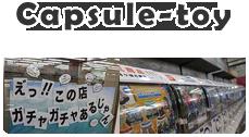 Capusule-toy